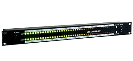 Amazon com: Music Led Lights Audio DB Display View 19