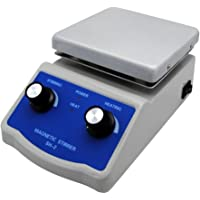 220 V sale Price Hot Plate Magnetic Stirrer Dual