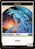 Magic: The Gathering - Avatar Token - Core Set 2019