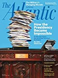 Magazine Subscription The Atlantic (322)  Price: $69.90$24.50($2.45/issue)