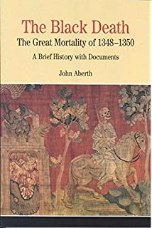 Amazon western civilization volume b 1300 to 1815 the black death the great mortality of 1348 1350 a brief history with fandeluxe Images