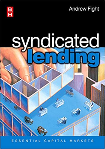 Syndicated Lending Essential Capital Markets 9780750659079