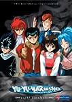 Yu Yu Hakusho Ghost Files: Eight Fina...