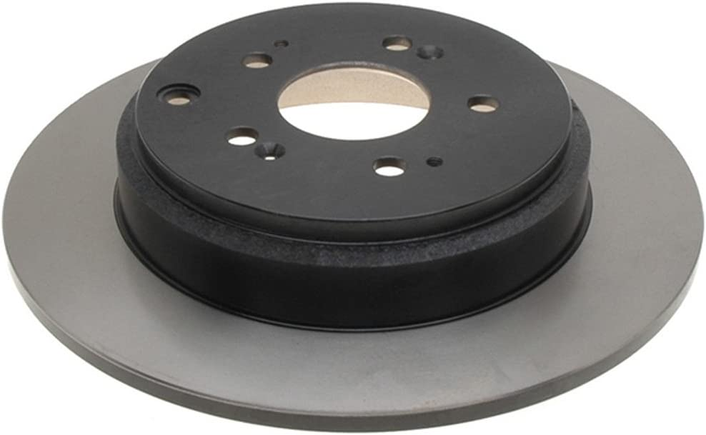Raybestos 980567 Advanced Technology Disc Brake Rotor Drum in Hat