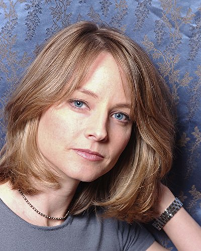 Jodie Foster 8 x 10/8x10 Glossy Photo Picture IMAGE ()