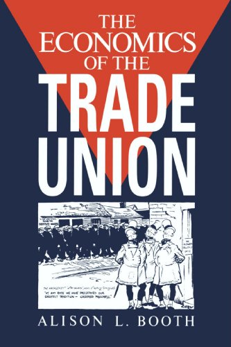 The Economics of the Trade Union
