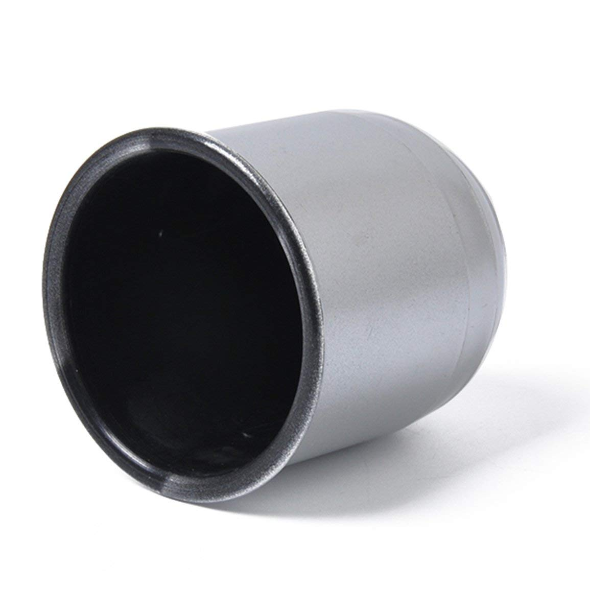 Couleur: Noir Garciaria Capuchon de remorquage pour attelage de remorque dattelage de remorque dattelage de remorque dattelage de remorque dattelage Universelle de 50 mm