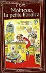 Moineau, la petite libraire par Trilby