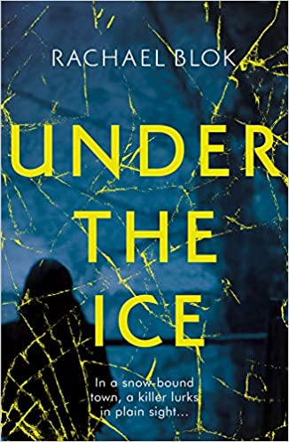 Image result for under the ice book