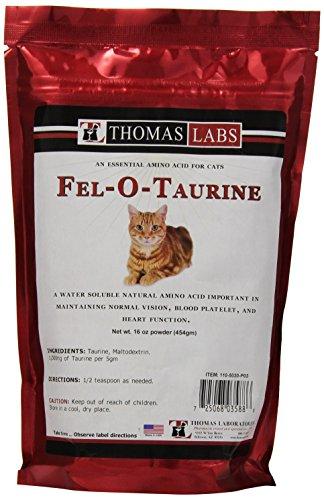 Fel-O-Taurine 16 oz Powder