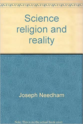 Science Religion And Reality Essay And General Literature Index  Science Religion And Reality Essay And General Literature Index Reprint  Series