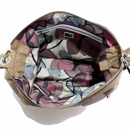 Women's Handbag Ray Hobo 453002 Camel Guess Abbey Td4BTq