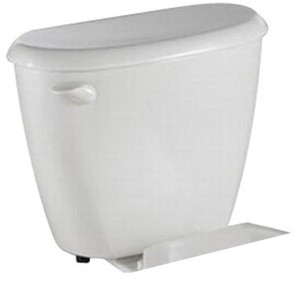 American Standard 4003.016.020 Colony FitRight Toilet Tank, White (Tank Only)