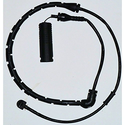 Brake Pad Sensor compatible with Land Rover Range Rover 03-09 Pad Wear Sensor Front RH=LH 4.4L Eng.