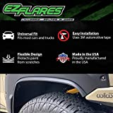 EZ Flares – The Original Universal Flexible Foam