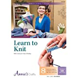 Learn to Knit: With Instructor Kate Atherley