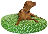 Molly Mutt 42″ Title Track Round Dog Bed Kit