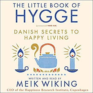 The Little Book of Hygge Audiobook