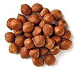 Anna and Sarah Raw Oregon Hazelnuts (Filberts) in Resealable Bag, 1 Lb