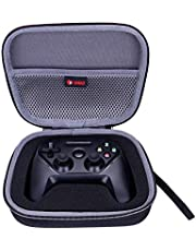 XANAD Hard Travel Carrying Case for SteelSeries Nimbus Bluetooth Mobile Gaming Controller - Storage Protective Bag