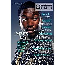 Lifoti Magazine: issue 2 (November 2017)