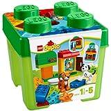 レゴ (LEGO) デュプロ みどりのコンテナ 10570