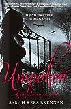 Unspoken (The Lynburn Legacy Book 1)