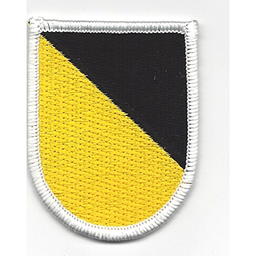 - 1st Special Forces Group RVN Flash Patch