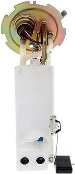 Electric Fuel Pump /& Sender Assembly Fits 1999-2002 Daewoo Nubira L4 2.0L E8470M