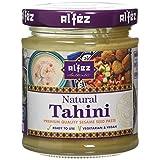 Al'Fez Natural Tahini Premium Quality Sesame Seed Paste 160g