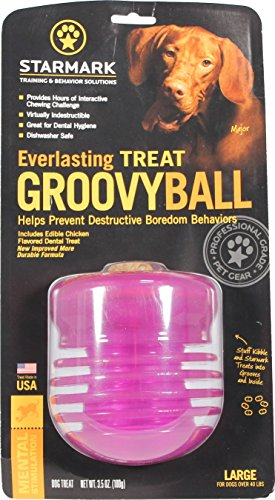 Triple Crown Tcrown Everlast Groovy Ball ()