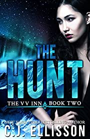 The Hunt: Paranormal Mystery Suspense (The V V Inn Book 2)