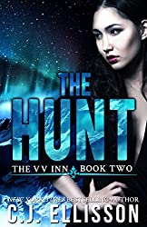 The Hunt: Paranormal Mystery Suspense (The V V Inn Book 2)