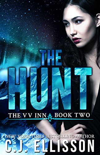 Download for free The Hunt: Paranormal Mystery Suspense