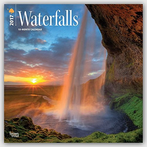 Waterfalls 2017 Square (Multilingual Edition)