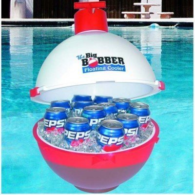 AMRC 1700 125 Big Bobber Floating Cooler