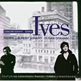 Ives: Concord Sonata; Songs