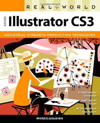 Real World Adobe Illustrator CS3