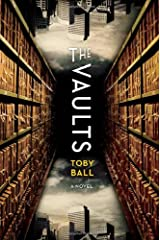 The Vaults Hardcover