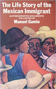 What was Manuel Gamio in Mexican history?