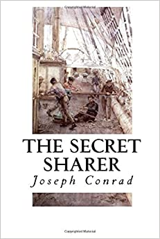 a book report on the secret sharer by joseph conrad Find all available study guides and summaries for the secret sharer by joseph conrad if there is a sparknotes, shmoop, or cliff notes guide, we will have it listed here.