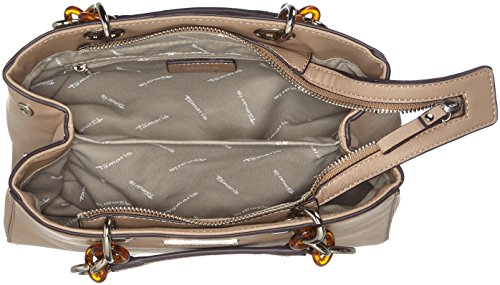 Tamaris Cartables Handbag Beige Pepper Rania TUrTq4x