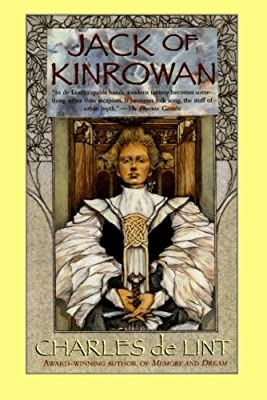 Jack of Kinrowan