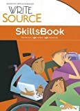 Write Source - Skillsbook, GREAT SOURCE, 0547484658