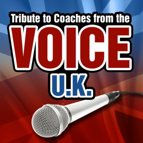 Tribute to Coaches from 'the Voice' - Uk Coach Stores