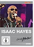 Isaac Hayes - Live at Montreux (Kulturspiegel Edition)