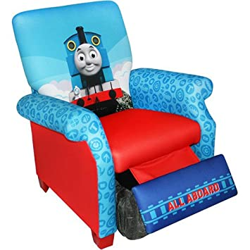 Superieur Thomas The Tank Engine Recliner