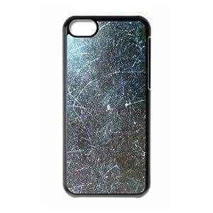 XiFu*Meiiphone 4/4s Case,Dull & Scratched Hard Shell Back Case for Black iphone 4/4s Okaycosama374202XiFu*Mei