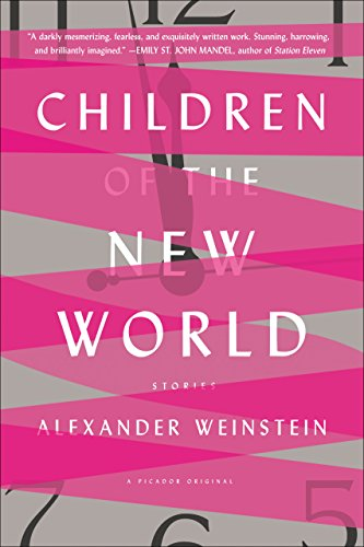 Book Cover: Children of the New World