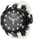 invicta ocean quest - Invicta Men's 11156 Venom Reserve Chronograph Black Mother-Of-Pearl Dial Watch